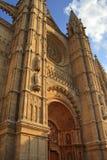 Cattedrale di Seu della La Fotografie Stock