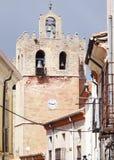 Cattedrale di Siguenza, Spagna Fotografie Stock