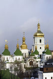 Cattedrale di Sofia del san Fotografia Stock Libera da Diritti