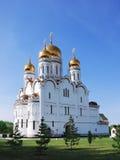 Cattedrale di Spaso-Preobrazhenskiy Fotografia Stock
