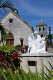 Cattedrale di St.Francis Xavier Fotografia Stock
