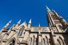 Cattedrale di St.James immagine stock