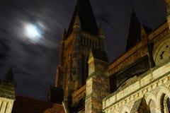 Cattedrale di St Johns Fotografie Stock Libere da Diritti