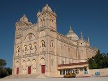 Cattedrale di St Louis Fotografia Stock Libera da Diritti