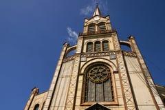 Cattedrale di St. Louis Fotografia Stock Libera da Diritti
