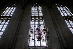 Cattedrale di StVitus Immagini Stock Libere da Diritti