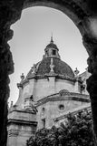 Cattedrale di Tarragona (Spagna) Immagine Stock