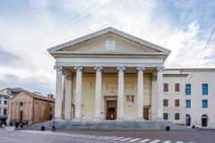 Cattedrale di Treviso immagine stock libera da diritti