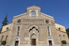 Cattedrale di Udine Fotografia Stock