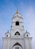 Cattedrale di Uspensky Fotografie Stock
