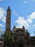 Cattedrale di Westminster immagini stock libere da diritti