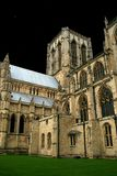Cattedrale di York Fotografie Stock
