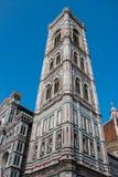 Cattedrale a Firenze Immagine Stock