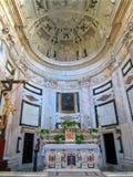 Cattedrale, Genova fotografia stock