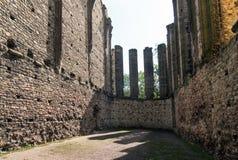 Cattedrale gotica della nostra signora Immagini Stock Libere da Diritti
