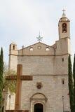 Cattedrale III di Tula Immagine Stock Libera da Diritti