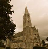 Cattedrale Irlanda di Nenagh Immagine Stock