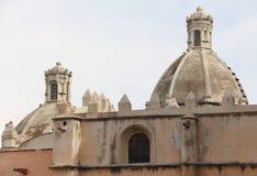 Cattedrale IV di Tula Fotografie Stock Libere da Diritti