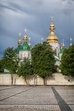Cattedrale Kiev del ` s di St Michael Fotografia Stock Libera da Diritti