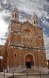 Cattedrale la nostra signora della vittoria Immagine Stock Libera da Diritti