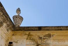 Cattedrale Leon del San Pedro Fotografia Stock Libera da Diritti