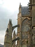 Cattedrale maestosa Immagini Stock Libere da Diritti