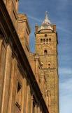 Cattedrale Metropolitana di San Pietro in Bologna, Italy Stock Photography