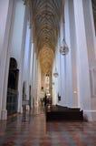 Cattedrale, Monaco di Baviera, Germania Immagini Stock