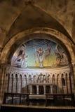 Cattedrale nazionale fotografie stock libere da diritti
