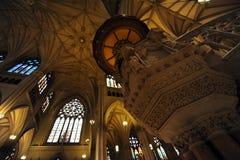 Cattedrale New York della st Patrick Fotografia Stock Libera da Diritti