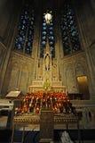Cattedrale New York della st Patrick Fotografia Stock