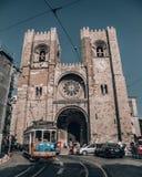 Cattedrale patriarcale della st Mary Major fotografia stock