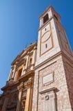 Cattedrale piacevole Immagini Stock