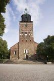 Cattedrale principale Immagine Stock