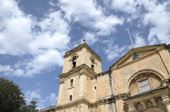 cattedrale religiosa Fotografia Stock Libera da Diritti