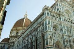 Cattedrale Santa Maria del Fiore Royaltyfri Foto