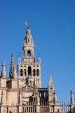 Cattedrale, Siviglia Fotografia Stock