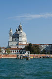 Cattedrale veneziana Immagine Stock