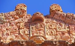 Cattedrale VIII di Zacatecas Immagine Stock
