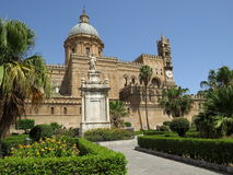 Cattedraledella Santa Vergine Maria Assunta Royalty-vrije Stock Afbeelding