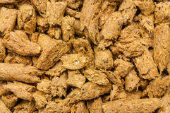 Cattle feed close-up Royalty Free Stock Photos