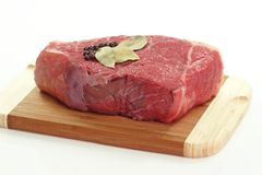 Cattle Roast Stock Images