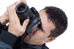 Cattura foto immagini stock libere da diritti