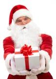 Catturi il vostro regalo Fotografia Stock Libera da Diritti