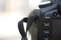 Catturi una fotografia fotografia stock