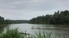 """Catubig - la ville appelée """"l'eau abondante """" photos libres de droits"""