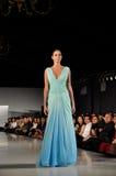 catwalk Royaltyfri Foto