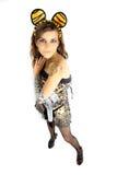 Catwoman Photos libres de droits