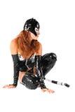 catwoman Стоковая Фотография RF