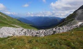 Caucas 2 Στοκ Φωτογραφία